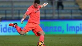 Calciomercato Empoli, Pelagotti passa all'Arezzo