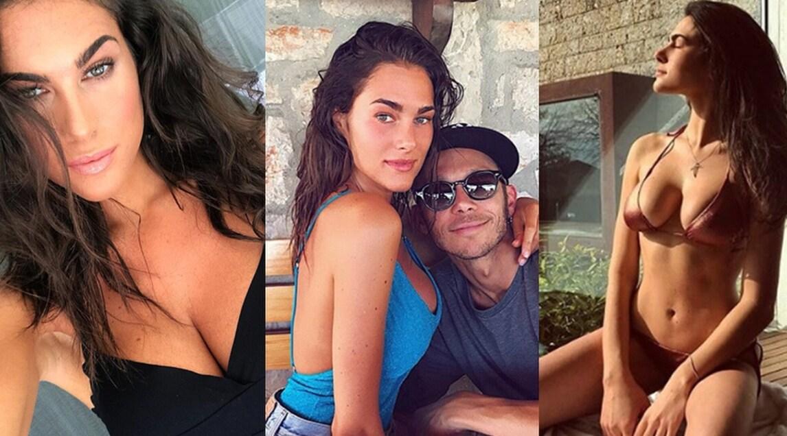 Ilcampione di MotoGp si è di nuovo innamorato: si frequenta da qualche mese con la bellissimamodella 24enne di Arese