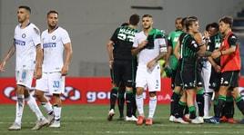 Avvio flop, per ora l'Inter non è l'anti-Juve