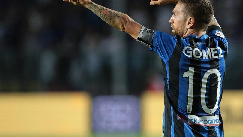 Europa League, la qualificazione dell'Atalanta è data a 1,35