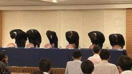 Sesso a pagamento, espusi 4 giapponesi dai Giochi asiatici