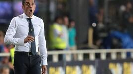 Serie A Frosinone, il 7 settembre amichevole con la Ternana