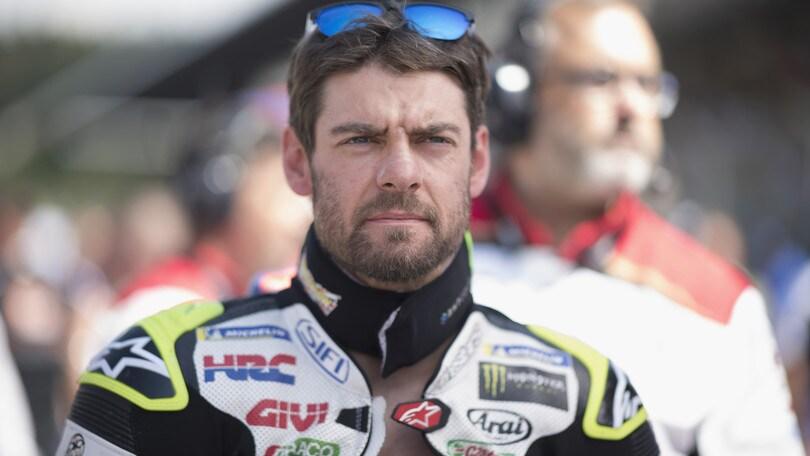 MotoGp Honda, Crutchlow: «Pedrosa non sarebbe un buon collaudatore»