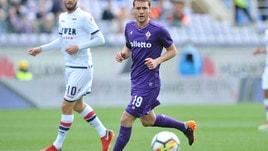 Calciomercato Fiorentina, Cristoforo verso il Getafe