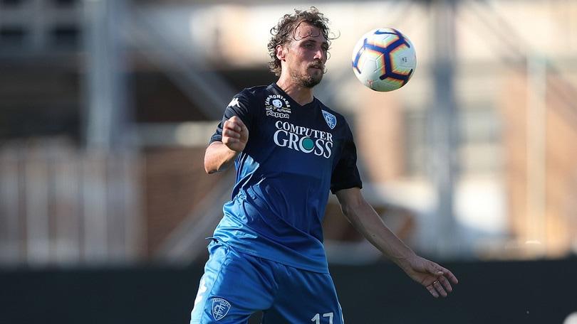 Calciomercato Carpi, Lollo: con l'Empoli se ne riparlerà a gennaio