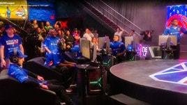 NBA 2K League: clamoroso Blazer, subito fuori ai playoff