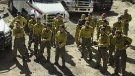 Fire Squad-Incubo di fuoco: la clip esclusiva