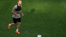 Calciomercato Cagliari, Klavan: «Pronto a una nuova sfida»