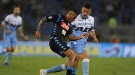 Allan: «Ronaldo non vince da solo. Napoli da scudetto»