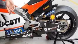 MotoGp, a Silverstone doppia incognita per le gomme