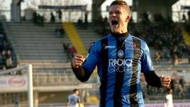 Calciomercato, l'agente di Cornelius: «Ostaggio dell'Atalanta»