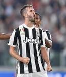 Juve: per Pjanic contratto fino al 2023