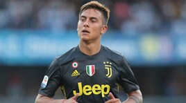 Juventus, Allegri aspetta il vero Dybala