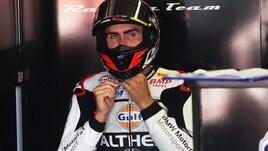 MotoGp, Loris Baz sostituirà Espargaró sulla KTM