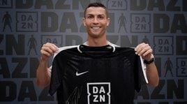 Juventus, Ronaldo: «Voglio vincere la Champions»