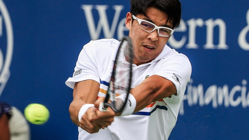 Tennis, Winston-Salem: sarà Chung a sfidare Berrettini agli ottavi