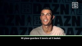 Ronaldo, appassionato di MMA e... ping pong!