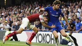 Chelsea avverte, M.Alonso costa 60 mln