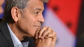 Forbes, Clooney attore più pagato 2018