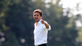 Serie A Milan, Leonardo: «Energia positiva intorno alla squadra»