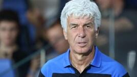 Europa League Atalanta, Gasperini: «Sarà una qualificazione combattuta»