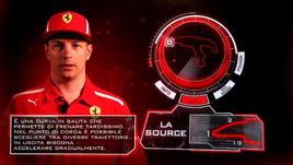 Gp Belgio, Kimi ci spiega Spa