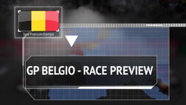 GP Belgio - La Race Preview