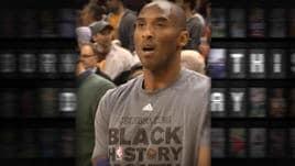 23 agosto 2018 - Kobe Bryant compie 40 anni
