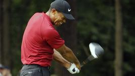 Woods vuole Ryder Cup