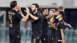 Serie B, Verona in pole position nel derby veneto