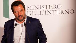 Salvini, obiettivo è No Way australiano