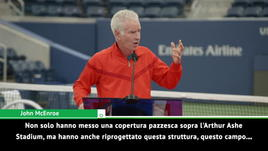 Entusiasmo McEnroe: