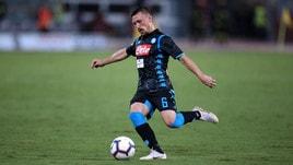 Serie A Napoli, Mario Rui: «Vogliamo continuare a crescere con Ancelotti»