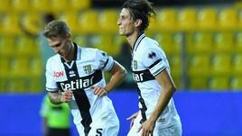 Calciomercato, Inglese: «Scelto il Parma per essere protagonista»