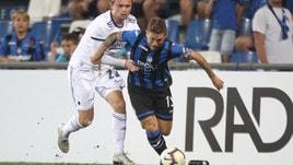 Atalanta-Copenaghen 0-0: si decide tutto in Danimarca
