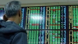 Borsa, Shanghai apre a -0,28%