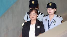 Corea Sud, 25 anni in appello alla Park