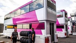 F1, la Force India può correre, ma riparte da zero