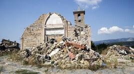 Amatrice, è il giorno del ricordo: due anni fa il tragico sisma