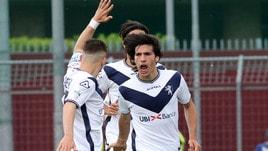 Serie B Brescia-Perugia, probabili formazioni e tempo reale alle 21. Dove vederla in tv
