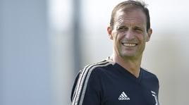 Juventus, Allegri: «Bonucci è un nostro giocatore e va rispettato»