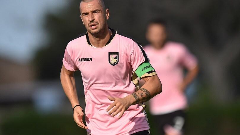 Serie B, il «2» del Palermo a Salerno paga 2,50
