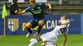 Calciomercato Udinese, ecco Teodorczyk: «Voglio fare più gol possibili»