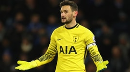 Tottenham, guida in stato di ebbrezza: arrestato Lloris