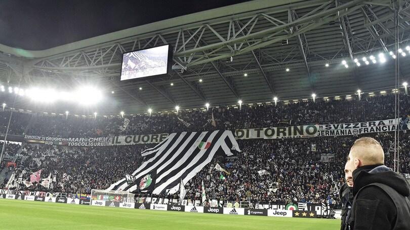 Serie A, Juventus-Lazio: quota rasoterra per i bianconeri