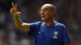 Chelsea, Sarri: «A Benitez dico grazie»