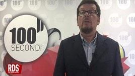 I 100 secondi di Giuliano Riva: Ferrari e Valentino, un weekend da sogno