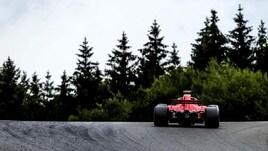 F1, diretta qualifiche Gp Belgio ore 15
