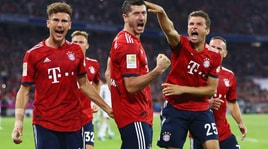 Bayern-Hoffenheim 3-1, Kovac parte con un tris: Var protagonista nella ripresa