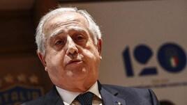 Lega Pro e ribelli a Fabbricini: «Elezioni subito»